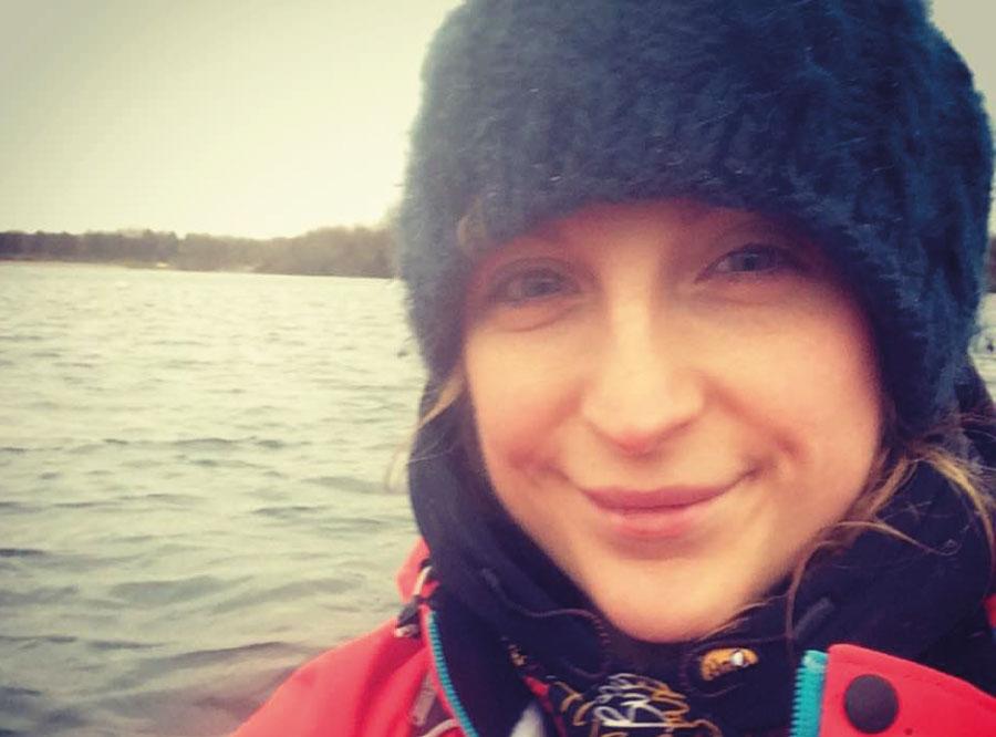 Laura Kennington