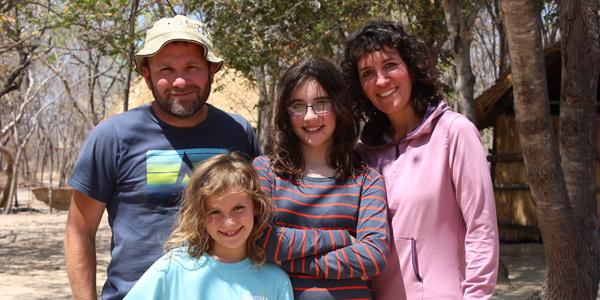 The Meek Family