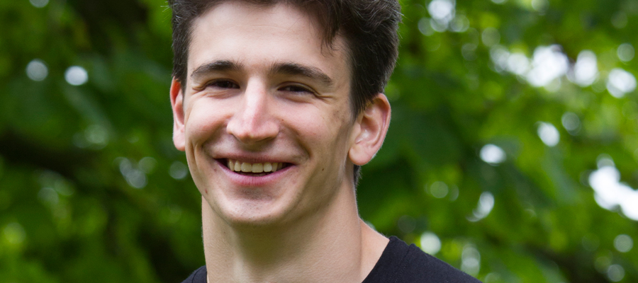 Peter Speight FreeSkier