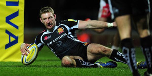 Matt Jess - Rugby Player
