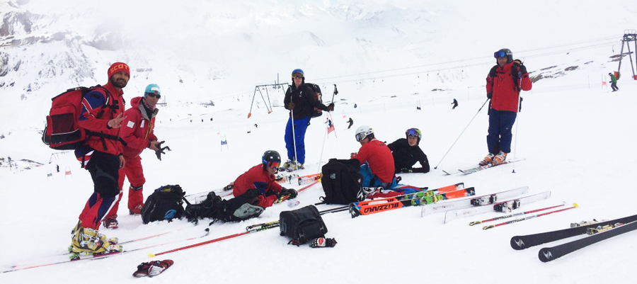 Jasmin Taylor - British Champion Telemark Skier
